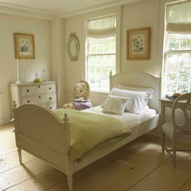 Bedroom Ideas Victorian Style