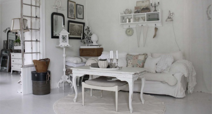 Shabby Chic And Rustic Furniture
