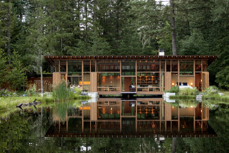 Interview with architect james cutler architecture for Jim cutler architect