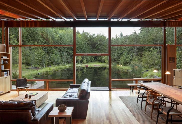 Living – Dining Room
