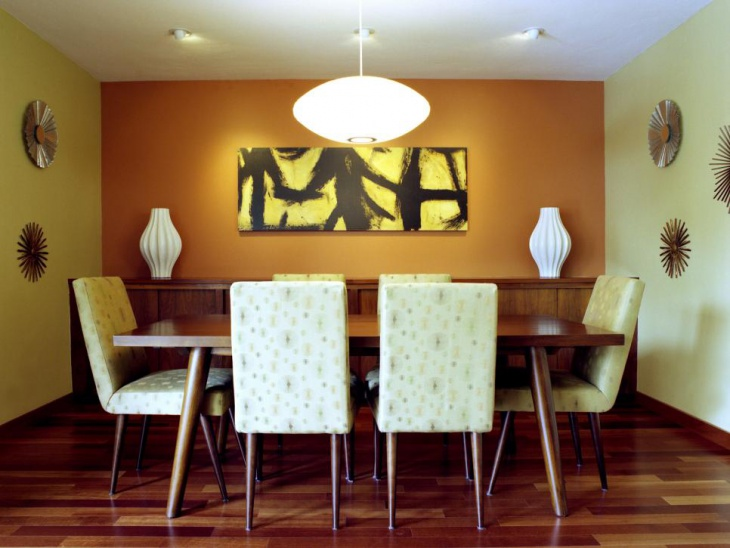 Mid Century Modern Dining Room Ideas 21+ midcentury modern furniture designs, ideas, plans, models