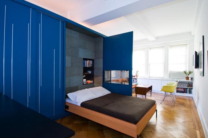 modern contemporary bedroom design