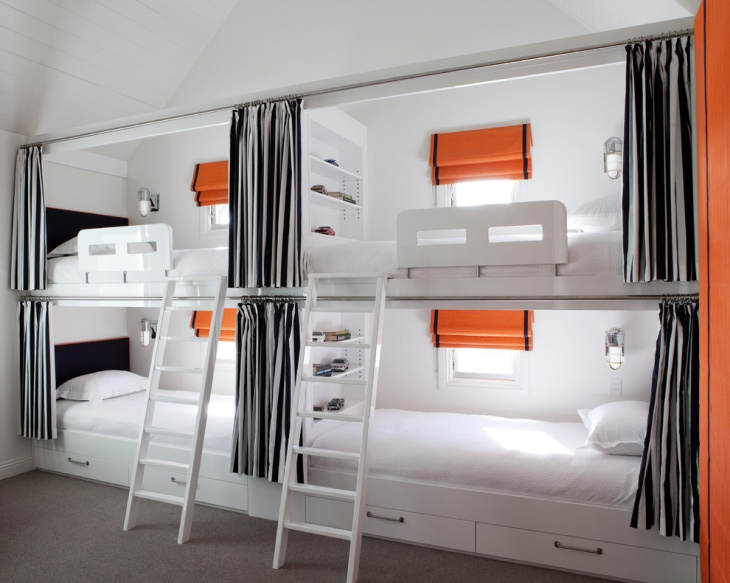 modern bedroom design for kids