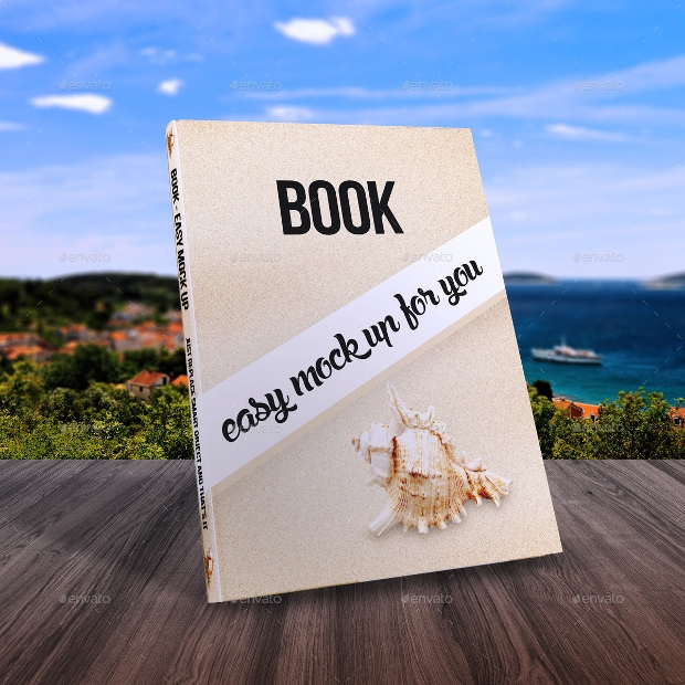 Book Cover Design Trends ~ Book cover mockups psd download design trends