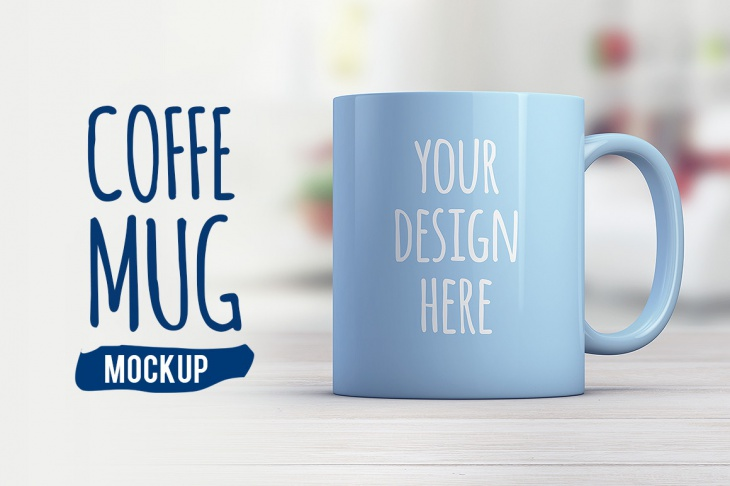 Coffee Cup Mockups Mug Mockups PSD Download Design