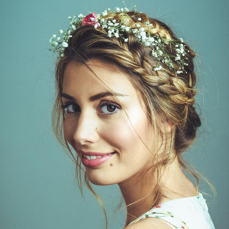 Wedding Hairstyle Download: 20+ Vintage Wedding Haircut Designs, Ideas