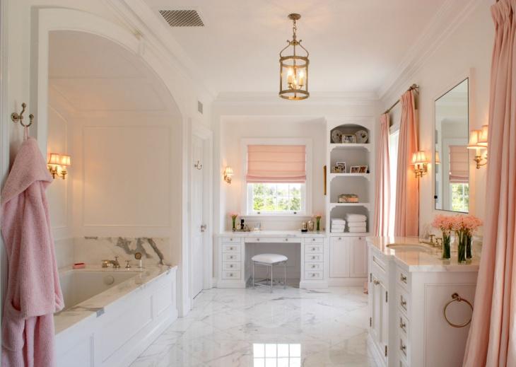 Trendy Bathroom Remodeling Idea