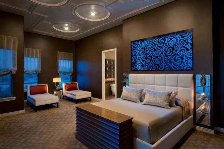 21 Bedroom Lighting Designs Decorating Ideas Design