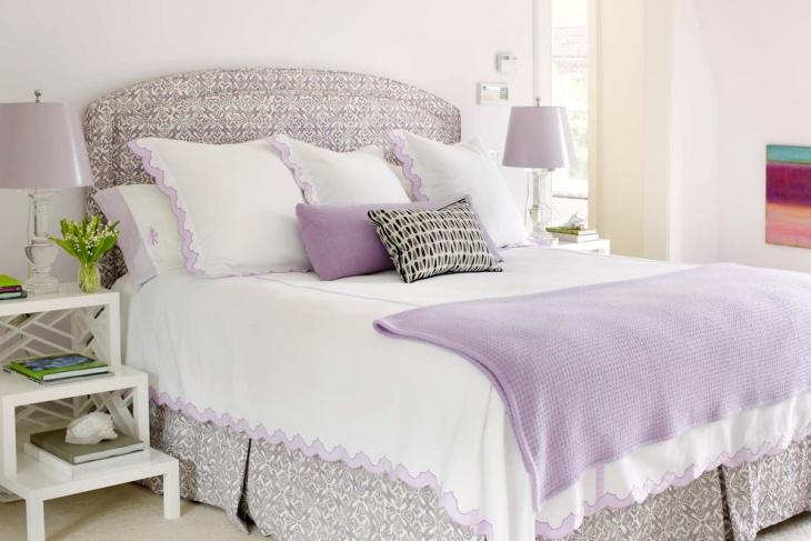 Lovely Bedroom Design Idea