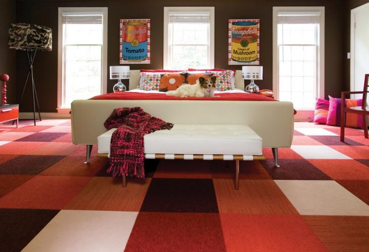 Attractive Bedroom Design Idea