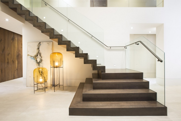 Stunning Staircase Design Idea