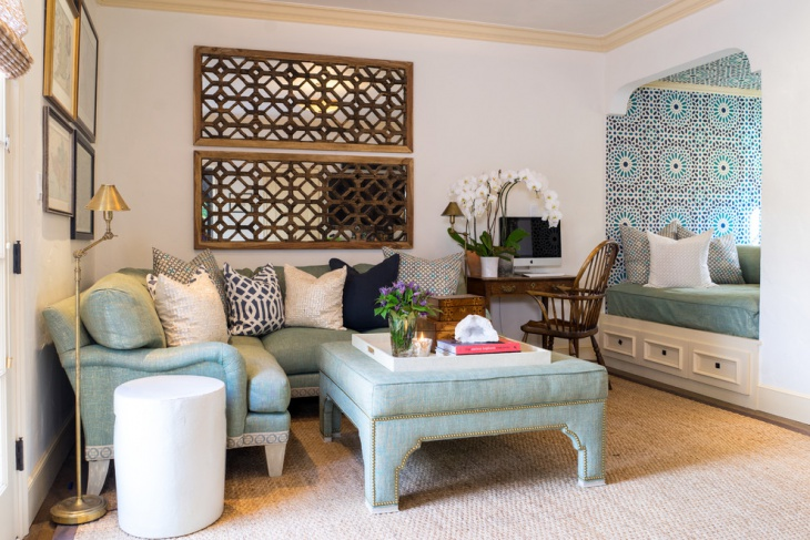 21 mediterranean family room designs decorating ideas design