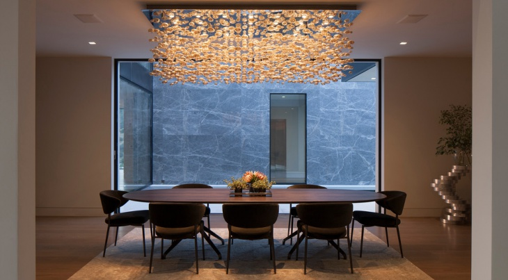 lavish conference room design