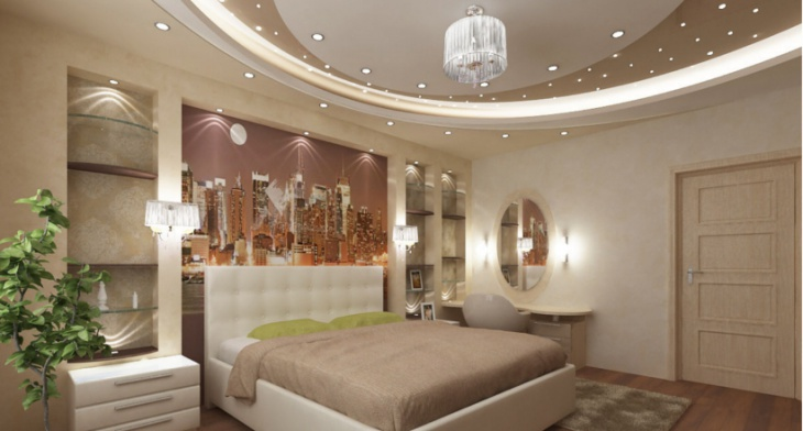 21+ Bedroom Ceiling Lights Designs, Decorate Ideas, | Design ...