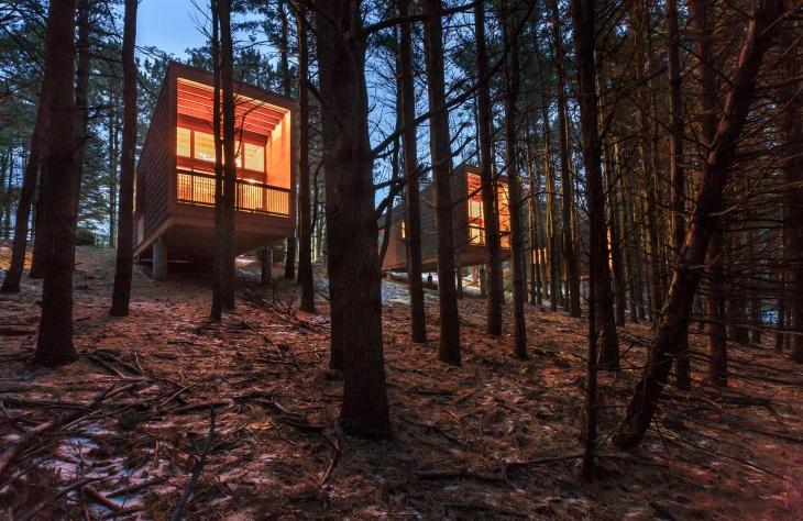 whitetail woods regional park camper cabins dakota county minnesota