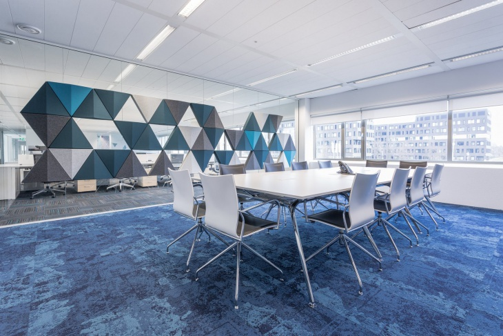 Exceptional Conference Room Design Ideas Part - 8: Ultra Modern Conference Room Design