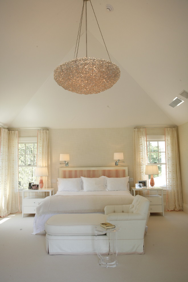 Gorgeous Chandelier Light for Bedroom