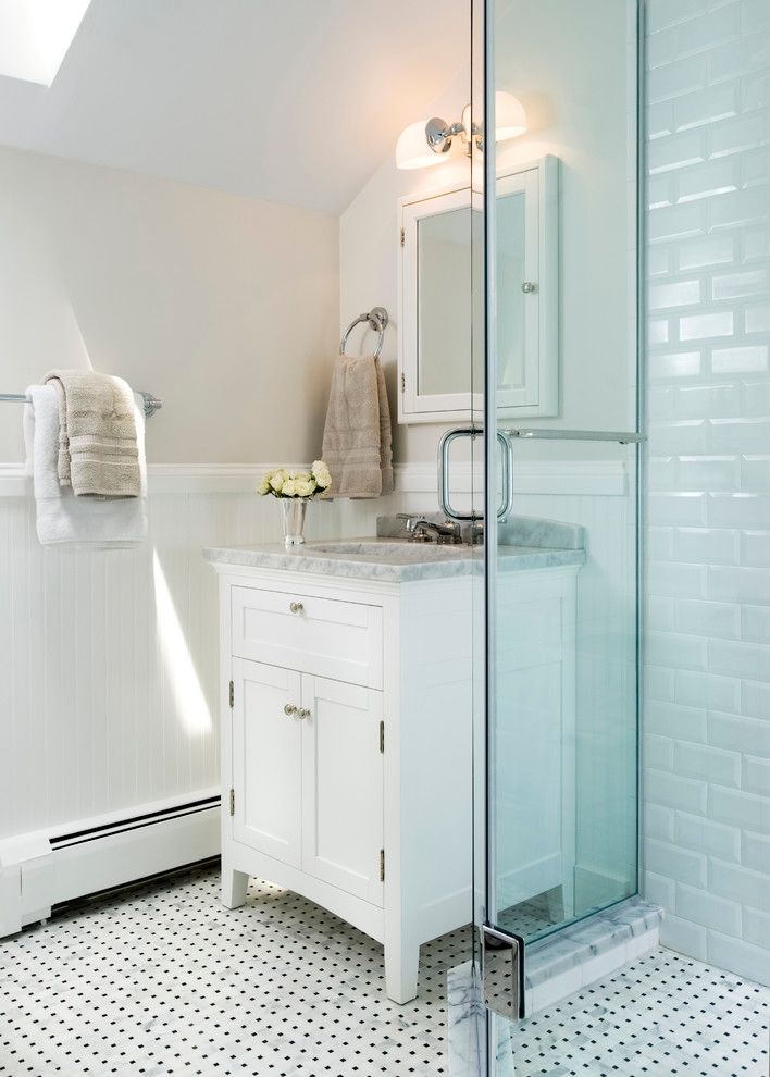 22 classic bathroom designs ideas plans design trends for Traditional bathroom