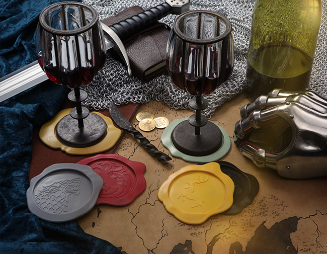1379_game_of_thrones_wax_seal_coasters_in_use