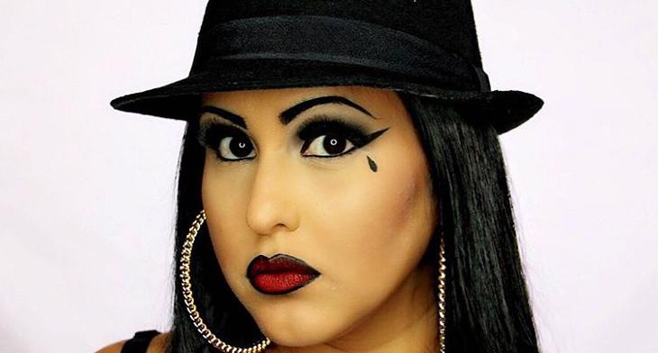 20 Chola Makeup Designs Trends Ideas Design Trends