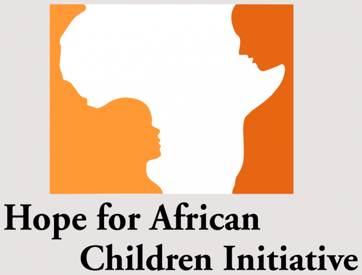 hope for african children logo