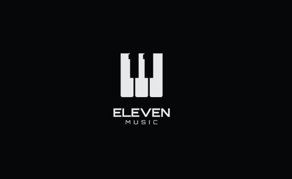 Eleven Music Logo