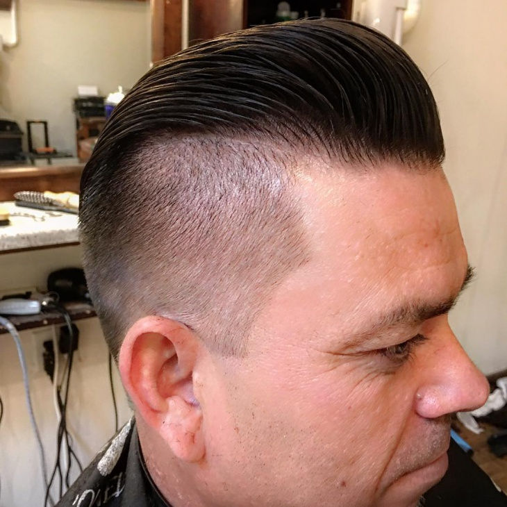 22 Military Haircut Ideas Designs Hairstyles Design