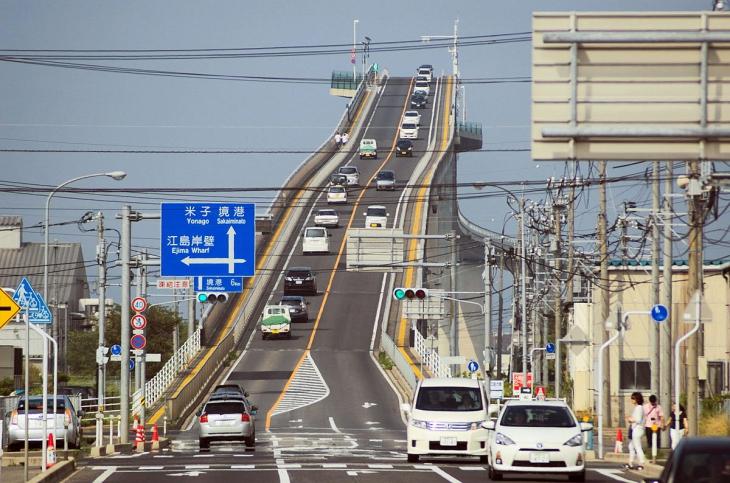 Oshino Bridge