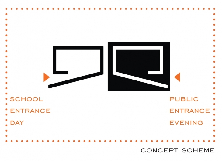 Concept Scheme - Day & Night