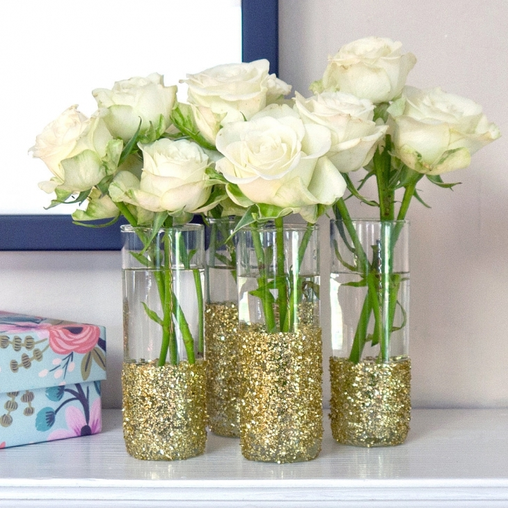 6 Easy DIY Vase Designs to Try at Home | Design Trends - Premium PSD ...