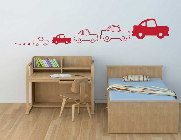 White Interior for Kids