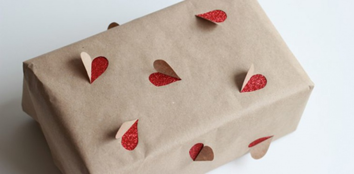 Gift Wrap Design1