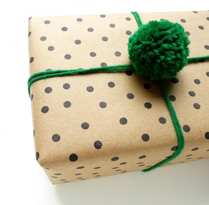 Gift Wrap Design2