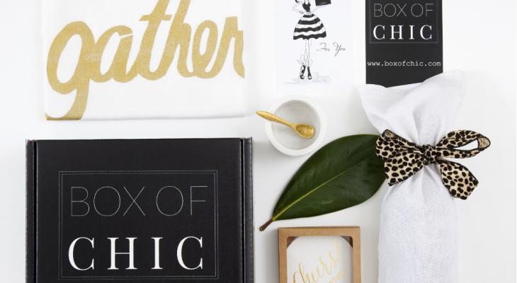 top 5 home decor subscription boxes design trends premium psd rh designtrends com Clean Subscription Box Designs Unique Box Subscription
