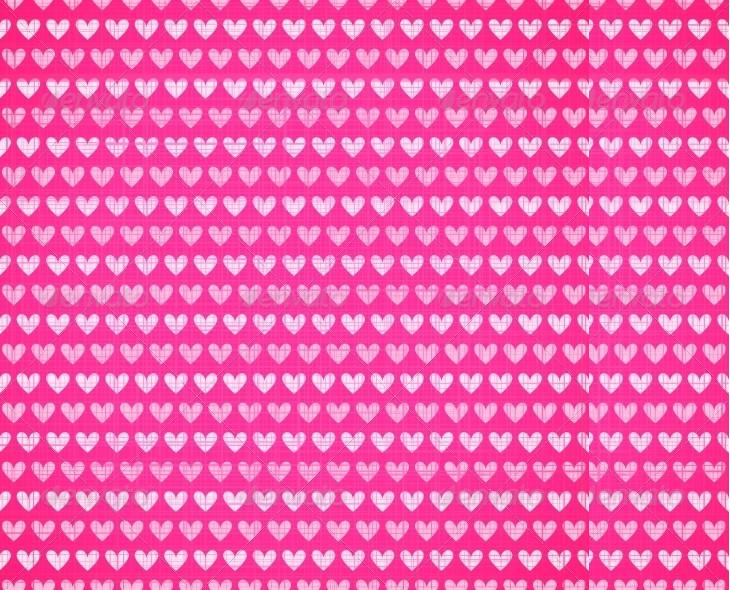 Beautiful Heart Texture