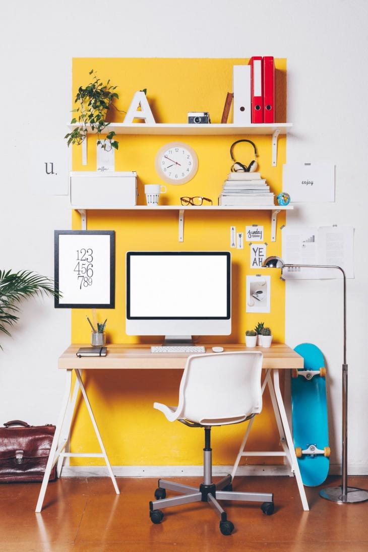 Toronto-Home-Office-Design