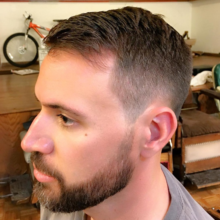 Marine Haircut Styles Hairs Picture Gallery