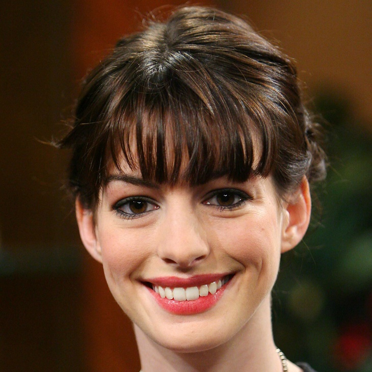 21 Fringe Haircut Ideas Designs Hairstyles Design