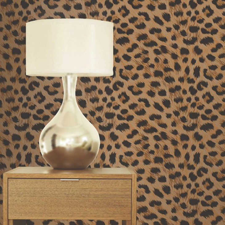 Experimentive animal print inspired wallpapers design for Print wallpaper designs