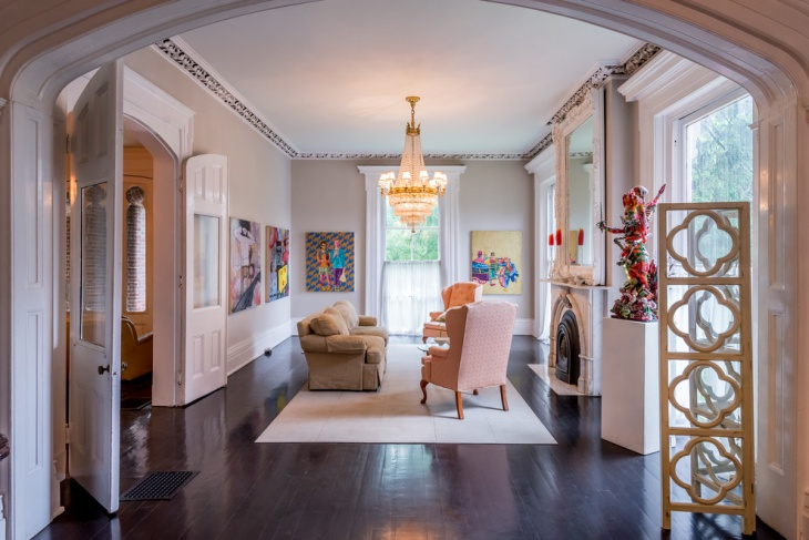 Traditional Candheliers Design Beautiful Living Rooms: 21+ Living Room Lighting Designs, Decorating Ideas