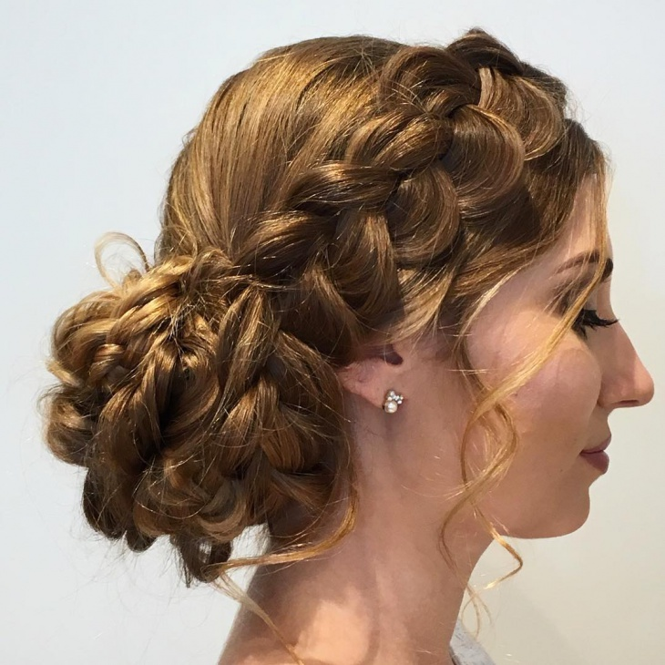 Wedding Hairstyles Boho: 20+ Bohemian Haircut Ideas, Designs