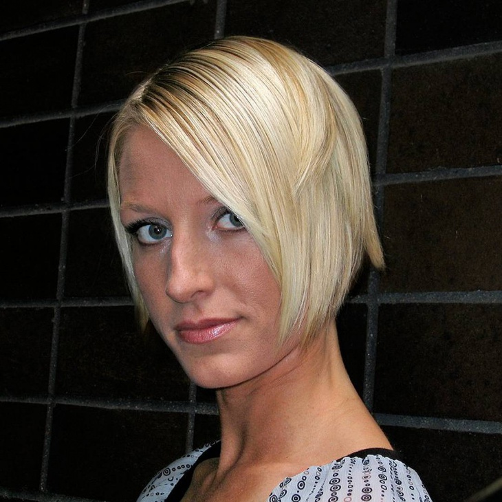 Trendy Summer Hairstyle Idea
