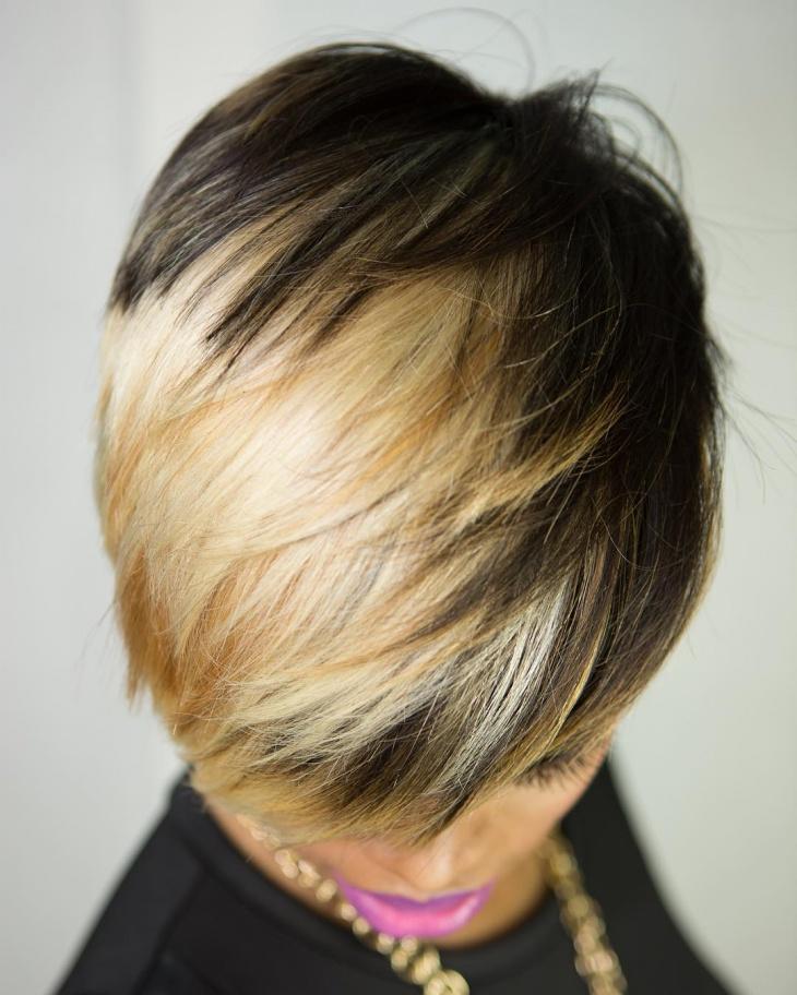 20 Short Weave Hairstyle Ideas Designs Design Trends