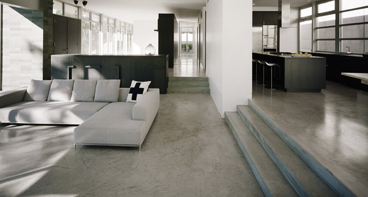 20+ Concrete Flooring Designs, ideas | Design Trends - Premium PSD ...