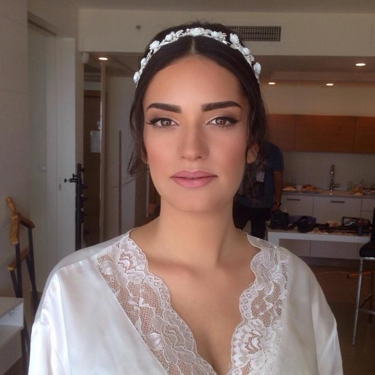 70s lace wedding dress