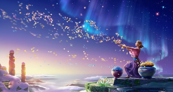 Stunning Hd Fantasy Wallpapers: 20+ Dreamy And Fantasy Desktop Wallpapers, Backgrounds