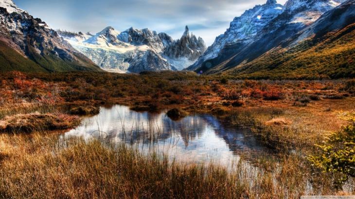 hd nature landscape wallpaper