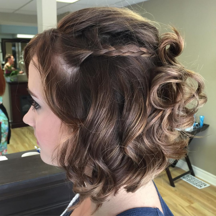 21+ Prom Hairstyles Updos Ideas, Designs | Design Trends - Premium ...