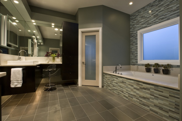 Luxury Contemporary Master Bathrooms 21+ contemporary master bathroom designs, decorating ideas