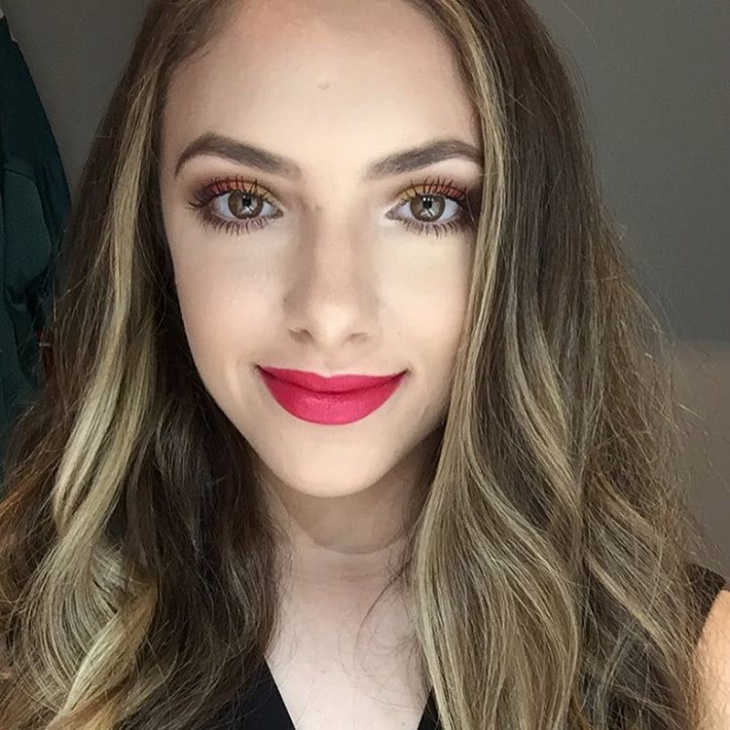 Dance Makeup for Brown Eyes
